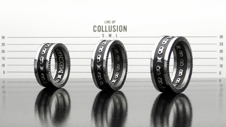 Collusion Ring (Medium) by Mechanic Industries - Merchant of Magic