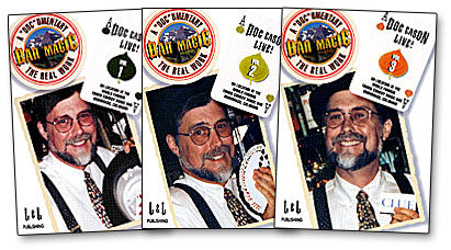 Bar Magic Volume 3 by Doc Eason video - INSTANT DOWNLOAD - Merchant of Magic