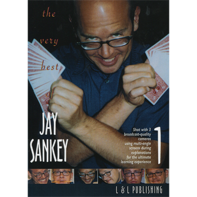 Sankey Very Best of- #1 video - INSTANT DOWNLOAD