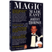 Johnny Thompson's Magic Made Easy by L&L Publishing video - INSTANT DOWNLOAD - Merchant of Magic