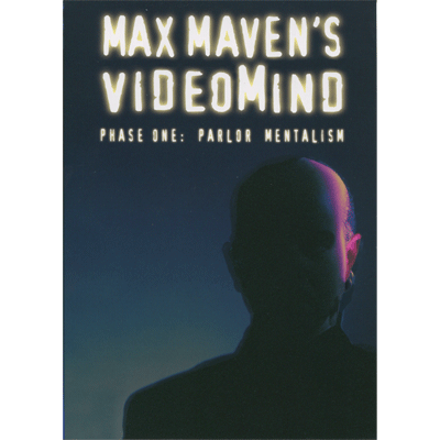 Max Maven Video Mind Vol #1 video - INSTANT DOWNLOAD