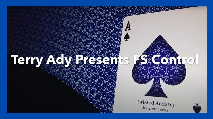 FS Control by Terry Ady video DOWNLOAD - Merchant of Magic