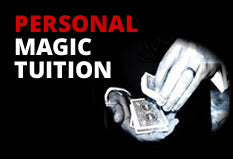 Sat 29th FEB - CLASS: Card Magic Sleight of Hand - 2pm - 4pm