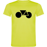 Camiseta Abstract Bike