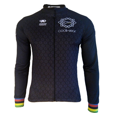 Maillot Invierno MTB World Cup