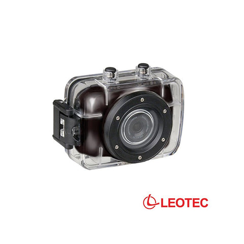 Leotec HD Black Edition