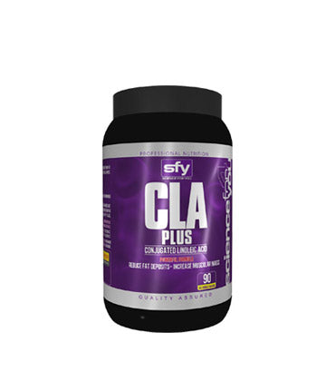 CLA Plus Conjugated Linoleic Acid