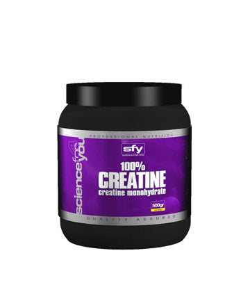 Sci-Power Creatine 100%