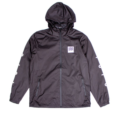 Force premium Jacket- Black