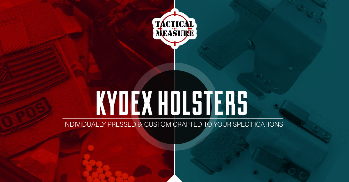 Holster Manufacturers - Concealed Carry Accessories