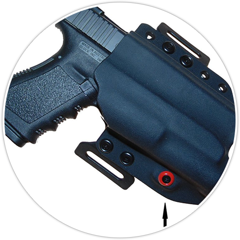 Custom Gun Holster - Learn More About Our Products