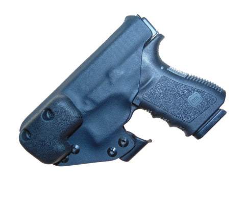 SCCY IWB (Appendix/Back) Holsters