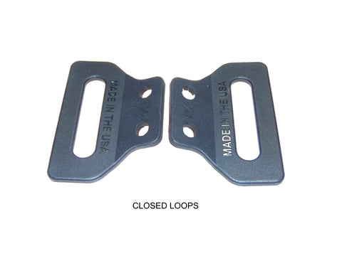 Chippa OWB Contoured Holsters