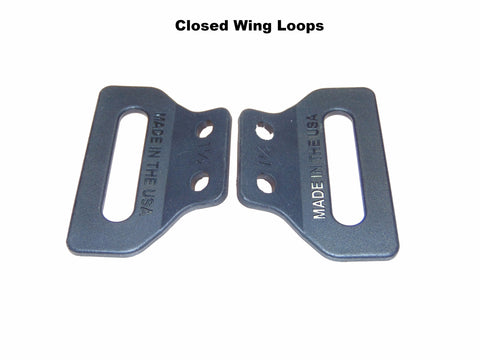 Glock OWB Double Magazine Carrier