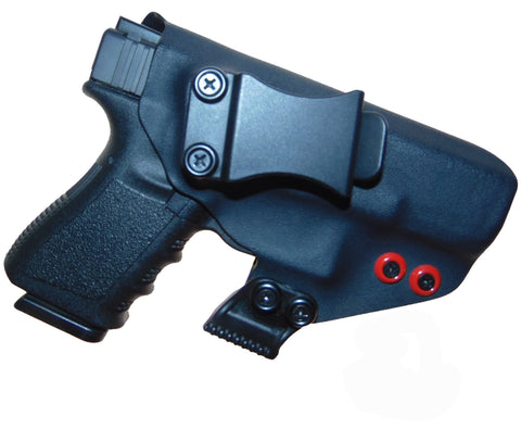 Remington IWB (Appendix/Back) Holsters