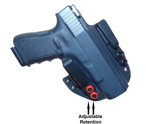 FN IWB Contoured Holsters
