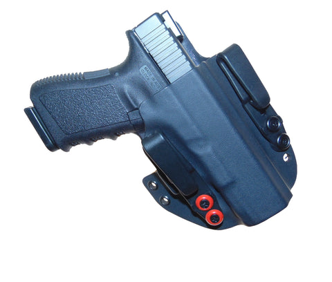 SCCY IWB Contoured Holsters