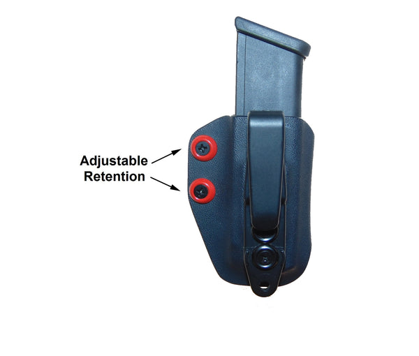 Remington IWB Mag Carriers