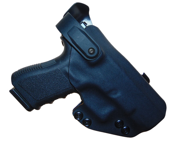 OWB Level II Holster