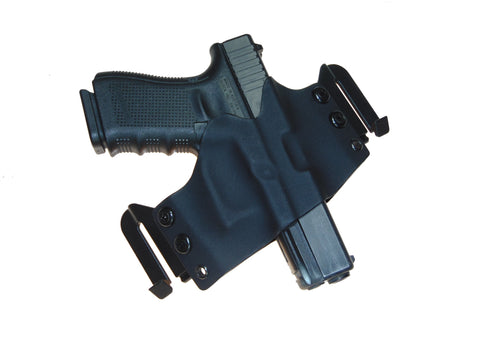 Tactical Measure - Multi-Measure Multiple Fit OWB Holster