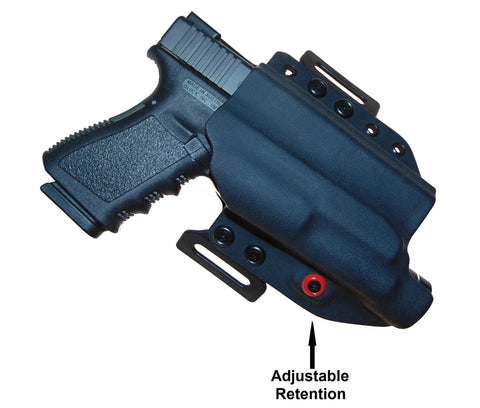 Para OWB Contoured Holsters