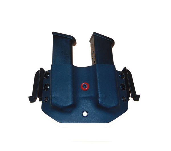 Beretta OWB Double Magazine Carrier