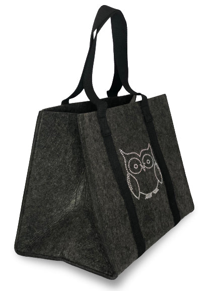 Bling Tote Shopping Bag