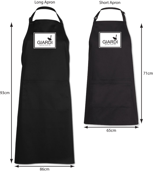Apron - Cocktail Series
