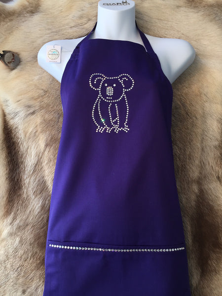 Apron - Animal Series