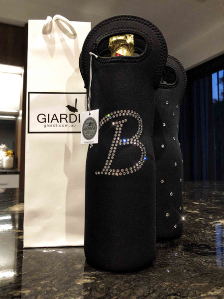 Bling Bottle Carrier