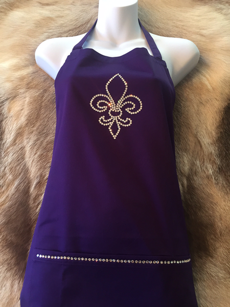Apron - Royal Series