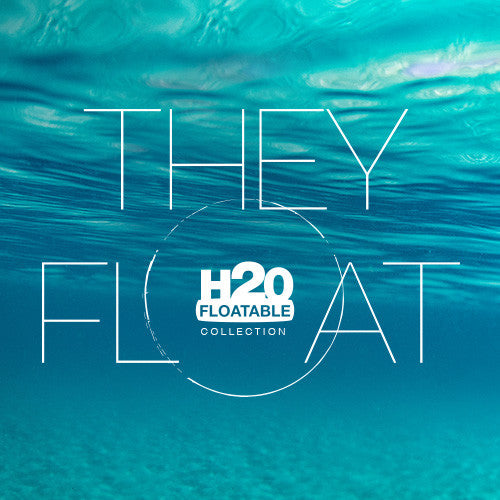 H2O Floatables