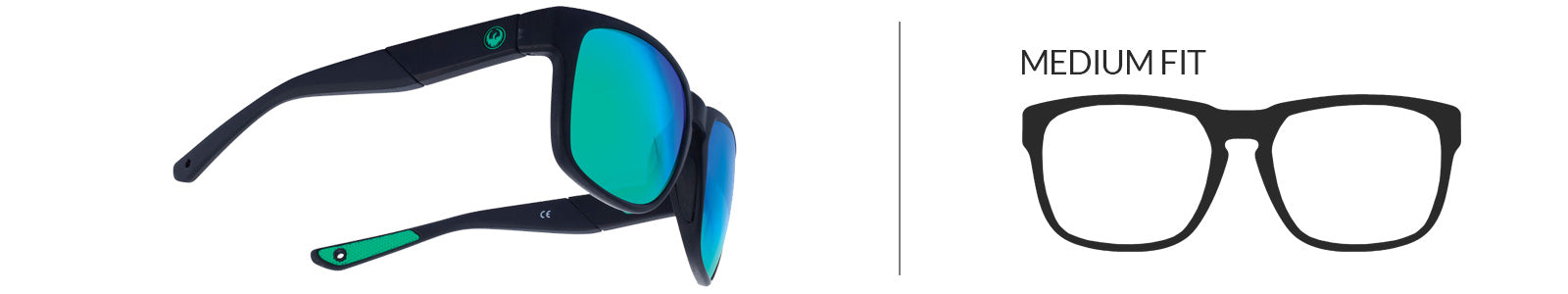 Dragon Seafarer X Sunglasses