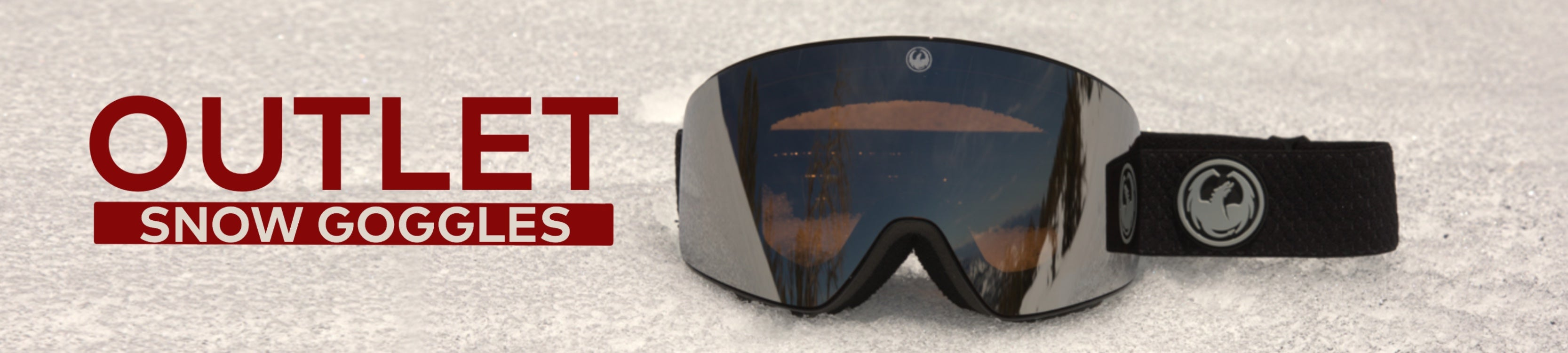 Snow Goggles Outlet