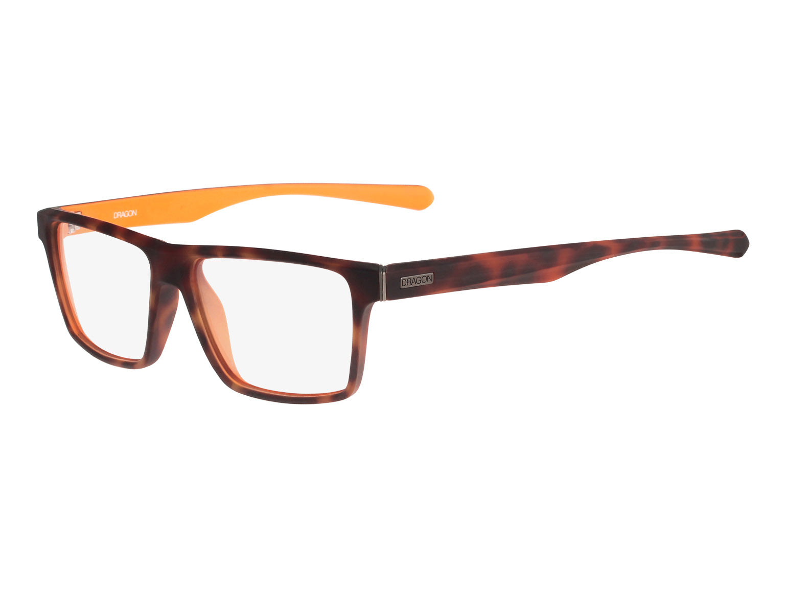 DR119 LUFT - Matte Tortoise/Orange