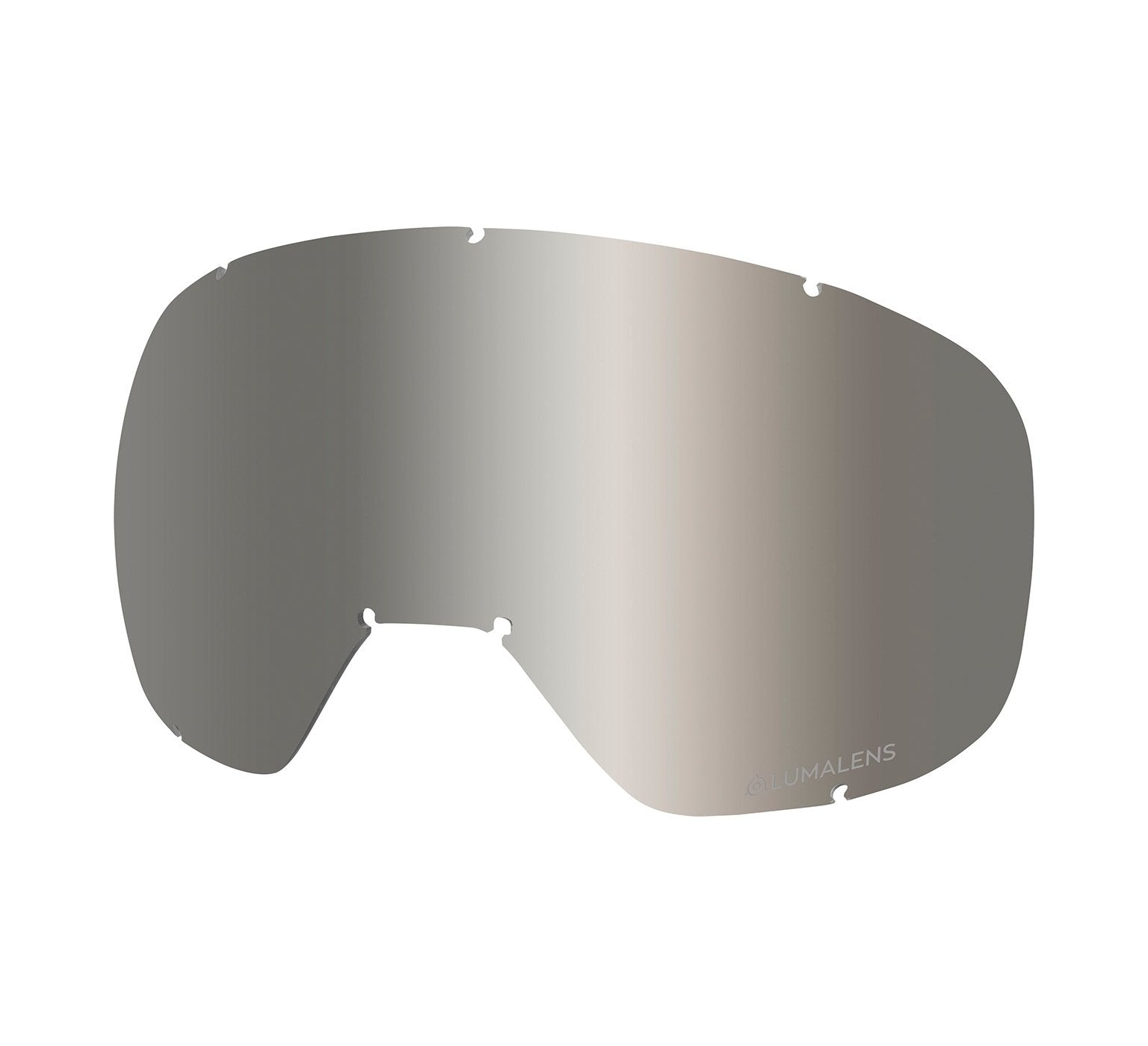 D3 OTG Replacement Lens ; Lumalens Silver Ionized