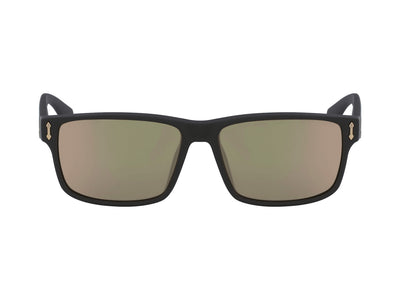 COUNT - Matte Black ; with Lumalens Rose Gold Ionized Lens