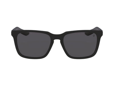 BAILE - Matte Black H2O ; with Polarized Lumalens Smoke Lens