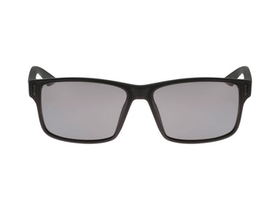 COUNT - Matte Black H2O with Polarized Lumalens Smoke Lens