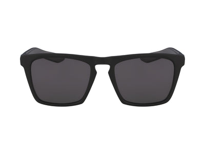 DRAC - Matte Black H2O with Polarized Lumalens Smoke Lens