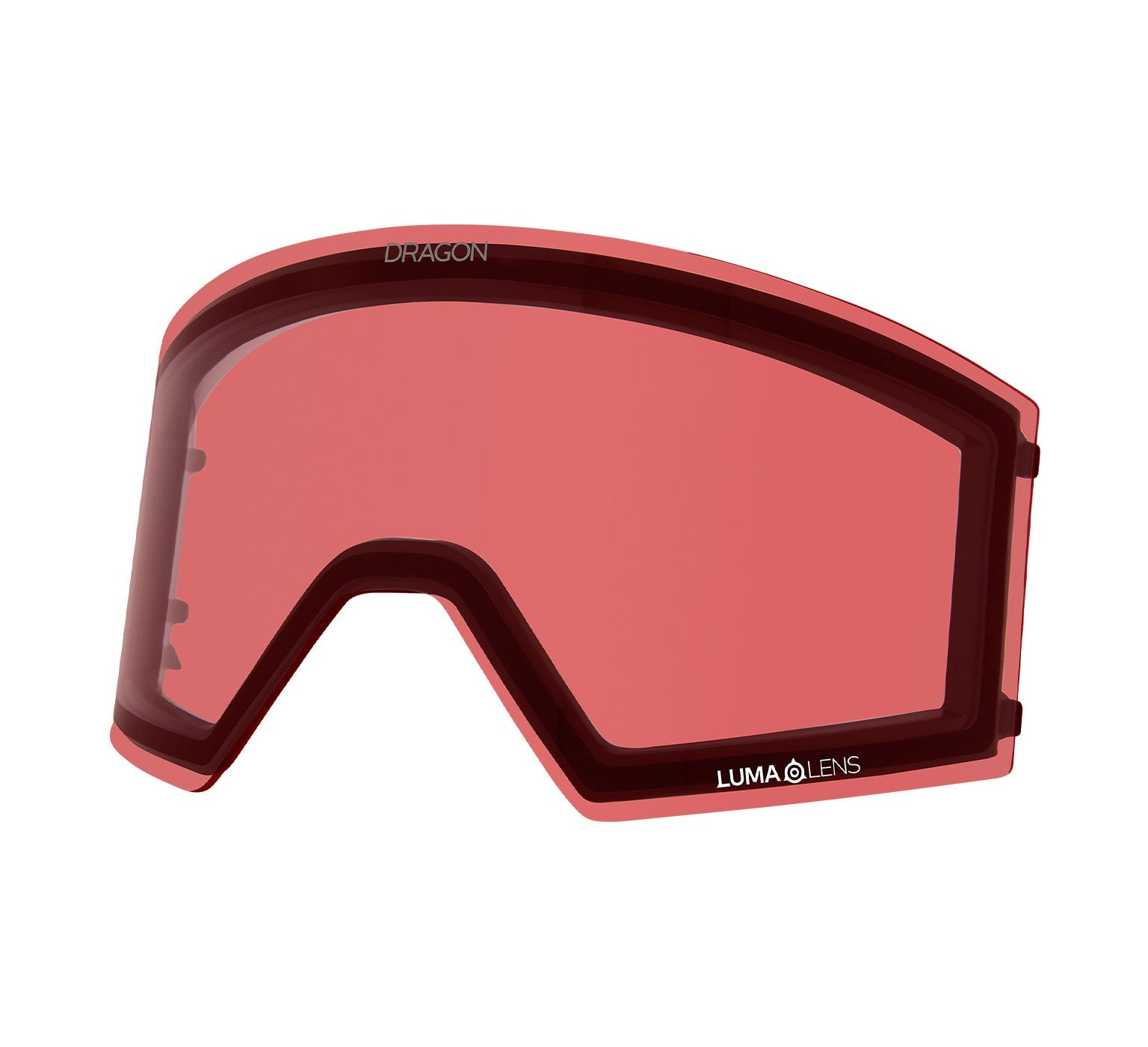 RVX OTG Replacement Lens ; Lumalens Rose
