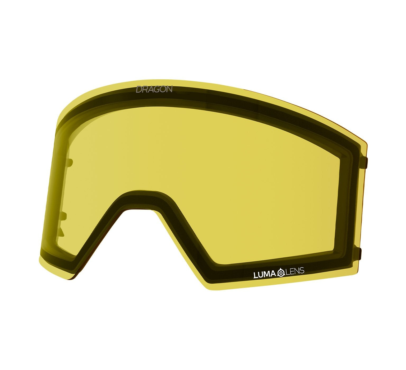 RVX OTG Replacement Lens ; Lumalens Yellow
