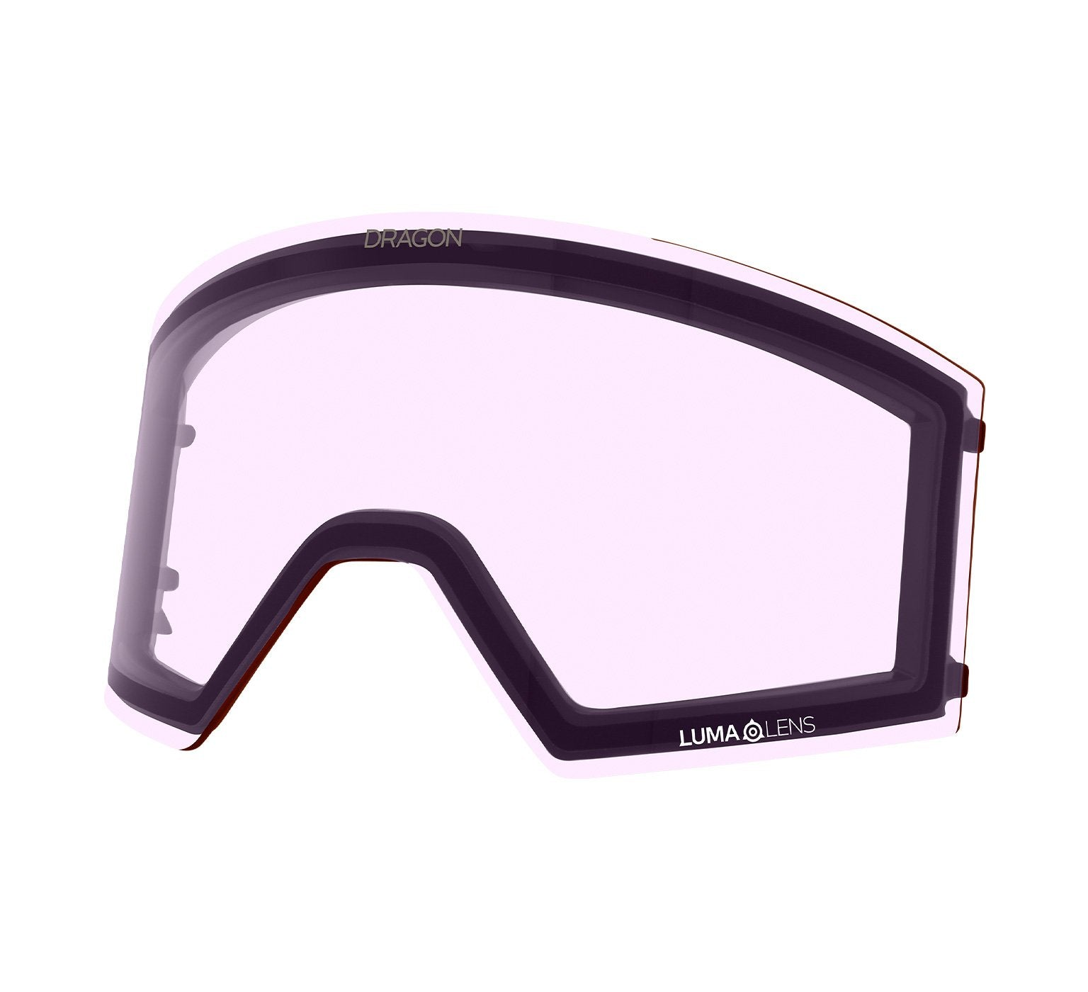 RVX OTG Replacement Lens ; Lumalens Violet