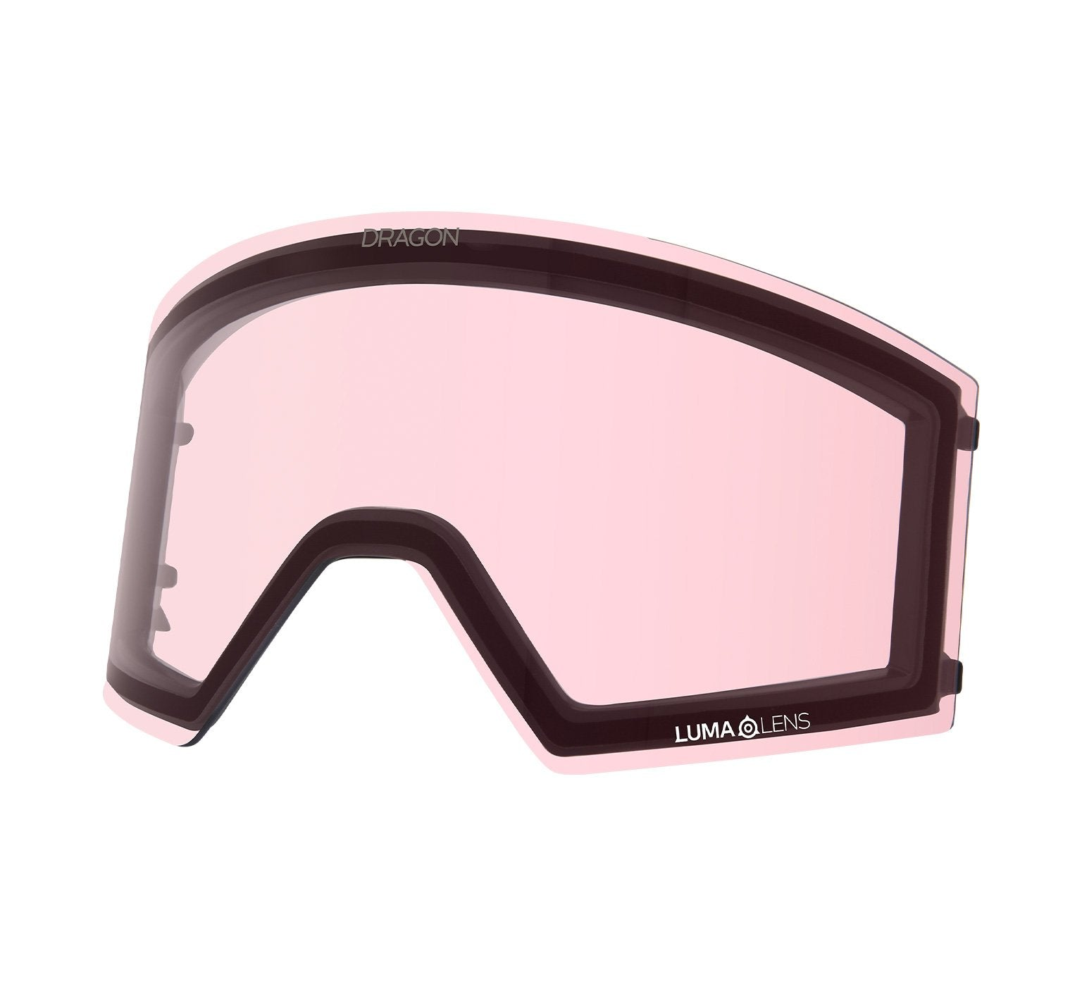 RVX OTG Replacement Lens ; Lumalens Light Rose