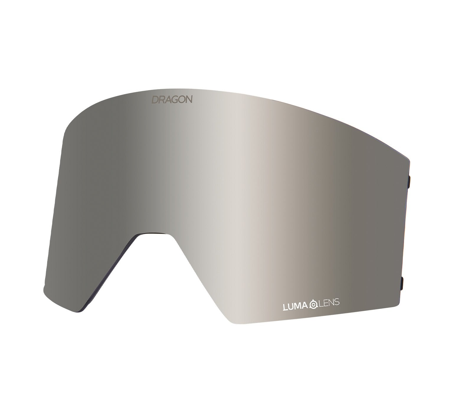 RVX OTG Replacement Lens ; Lumalens Silver Ionized