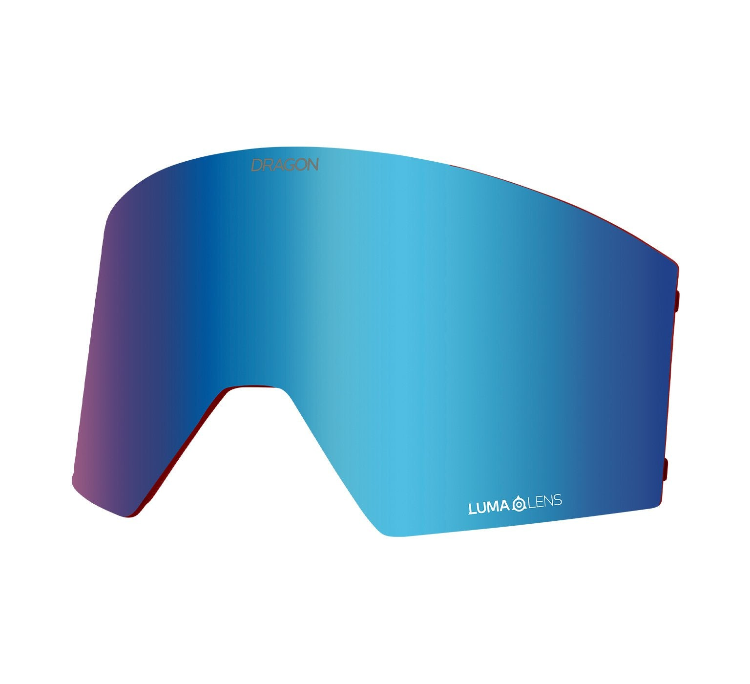 RVX OTG Replacement Lens ; Lumalens Blue Ionized