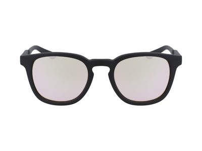 FINCH - Matte Black ; with Lumalens Rose Gold Ionized Lens