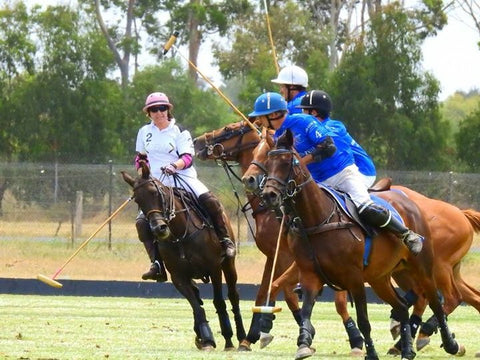 Performance Polo NOW stocking HUSK Ultimate Boots for Polo!