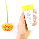 Youth Lab Daily Sunscreen Cream Spf 50 Normal Skin 50 ml