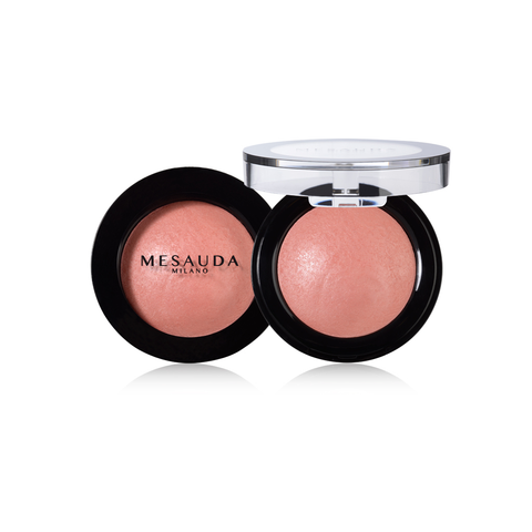 Mesauda Milano Baked Blush 201 - Shop GOODIEBOX